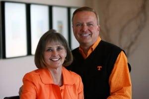 Tom and Judy Irmen